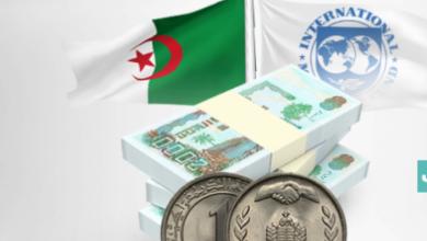 صورة الجزائر ترفض أي اقتراض دولي