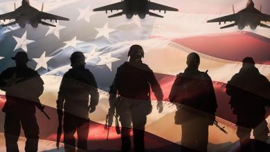 Photo of للحد من النشاط الروسي.. الجيش الأمريكي يقترب من ليبيا