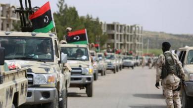Photo of الجيش يصد هجوما لقوات الوفاق في طريق المطار