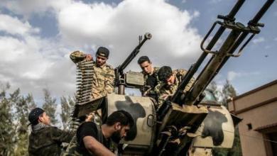 Photo of ووستر: واشنطن لا تدعم عمليات الجيش في طرابلس