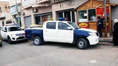Photo of الحرس البلدي طرابلس يؤكد استمرار الحظر للأنشطة الاقتصادية
