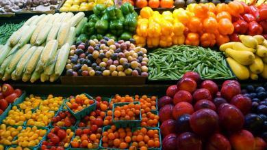 Photo of انخفاض أسعار الخضروات في درنة