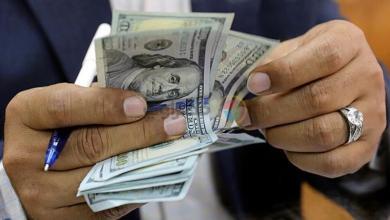 Photo of الدولار يستقبل ساعات العيد الأولى بارتفاع ملحوظ