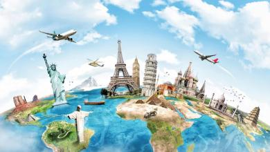 صورة 80 مليار دولار..  خسائر تعثر السياحة عالميا