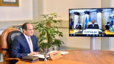 Photo of السيسي: لن نتهاون مع الجماعات الإرهابية في ليبيا وداعميها