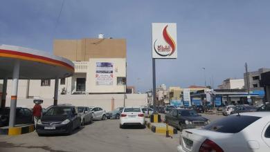 """Photo of """"الشرارة"""" توزع 1.2 مليون لتر بنزين"""