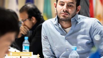 Photo of اختتام بطولة خليك في حوشك للشطرنج بتتويج مصري