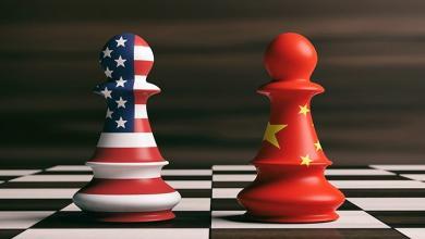 "Photo of ""تراشق"" التصريحات بين الصين والولايات المتحدة"