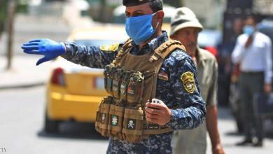 صورة العراق يفرض حظرا شاملا إلى ما بعد عيد الفطر