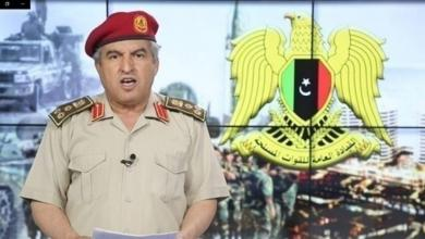 Photo of المحجوب: 3000 مرتزق سوري دخلوا ليبيا بينهم داعشي