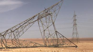 Photo of الاشتباكات تعصف بدوائر الطاقة قرب غريان