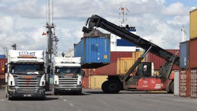 صورة إجراءات جديدة لتبادل السلع عبر الحدود مع تونس