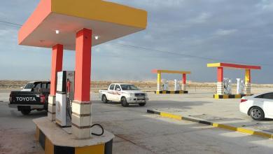 Photo of محطات الوقود تباشر عملها على مدار 24 ساعة