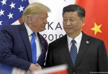 Photo of الصين وأمريكا تشتبكان كلامياً والتوتر يتصاعد