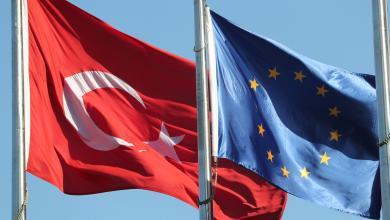صورة الاستفزازات التركية تهدد علاقاتها مع الاتحاد الأوروبي