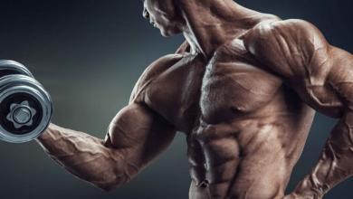 صورة البطاطا.. طريقك لبناء عضلات مفتولة