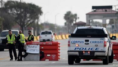 Photo of هجوم  إرهابي على قاعدة بحرية في تكساس