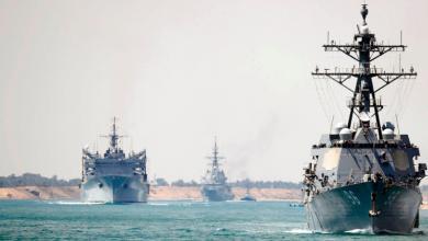 Photo of تهديدات إيرانية باستهداف القوات الأميركية في مياه الخليج