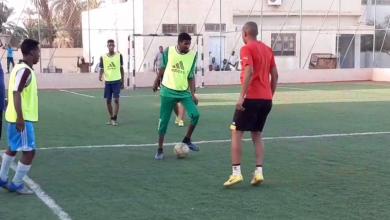 Photo of تواصل منافسات دوري الغريفة الرمضاني