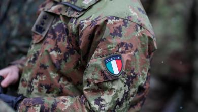 Photo of إيطاليا: لا إصابات بين الجنود الايطاليين بمصراتة