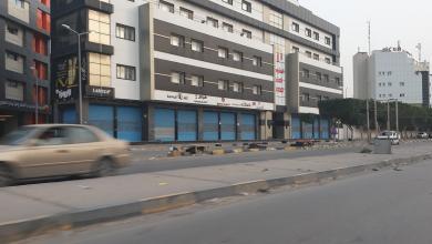 صورة بلدية حي الأندلس تحذر بشأن عودة الأنشطة التجارية