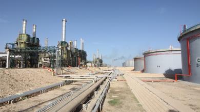 Photo of إيرادات النفط تُغطّي 10% من مرتبات القطاع العام في ليبيا