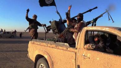 Photo of داعش يتبنى استهداف قوات الجيش في تراغن