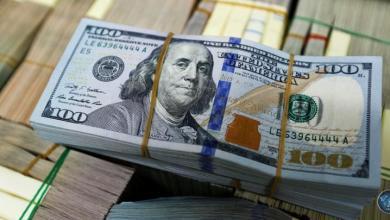 صورة العملات الأجنبية ترتفع مدعومة بصعود الدولار
