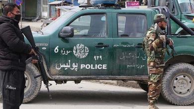 صورة القبض على زعيم داعش في جنوب آسيا