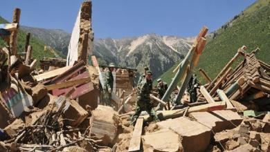 Photo of سقوط قتلى وجرحى إثر زلزال ضرب جنوب الصين