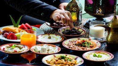 Photo of وجبة السحور ومضار عدم تناولها.. نصائح متكاملة