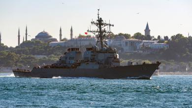 Photo of تركيا تُعاند الضغوط الأوروبية بسفنها القريبة من ليبيا