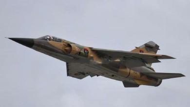 """Photo of نحو 18 طلعة لسلاح الجو منذ إطلاق """" طيور الأبابيل"""""""