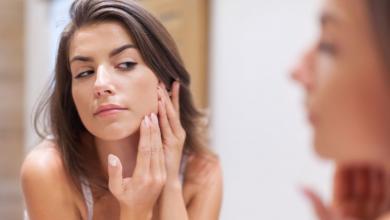صورة عادات طعام سيئة تضر بصحة بشرتِك أثناء الصوم