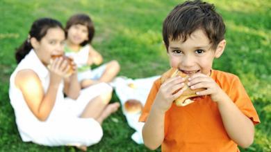 Photo of طرق ذكية للحفاظ على صحة الطفل خلال رمضان