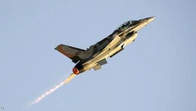 Photo of مصرع 14 مقاتلا إيرانيا في سوريا بغارات إسرائيلية