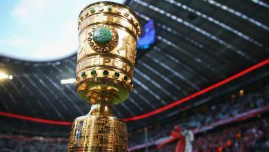 صورة الاتحاد الألماني يُحدد مواعيد مباريات الكأس