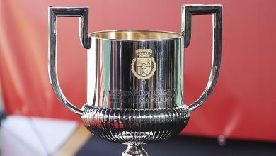 صورة الموافقة على إقامة نهائي كأس ملك إسبانيا بدون جمهور