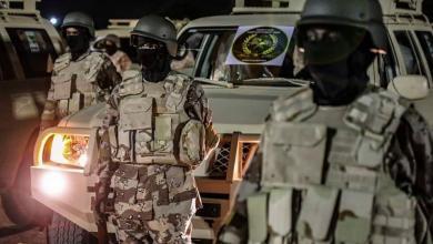 """Photo of """"الرويضاني"""" في قبضة الجيش.. """"صيد ثمين"""" من محاور طرابلس"""