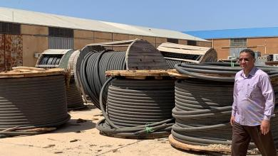 Photo of شُحنة معدات لتحسين واقع الكهرباء في الجنوب