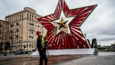 Photo of كورونا يصيب أكثر من 280 ألف شخص في روسيا