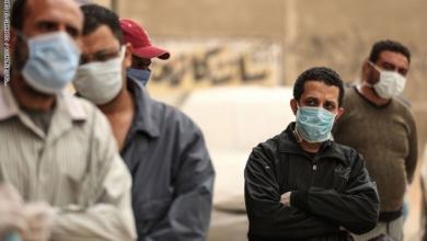 Photo of لليوم الثاني.. مصر تُسجل أكثر من 700 إصابة بكورونا