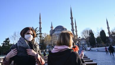 Photo of كورونا يضرب الاقتصاد التركي في مقتل