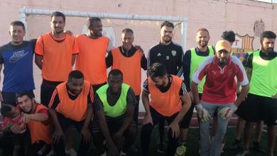 Photo of تكريما للراحل محمد المجبري.. مباراة استعراضية لنجوم الكرة الليبية