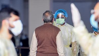صورة ليبيا تسجل 752 إصابة جديدة بكورونا