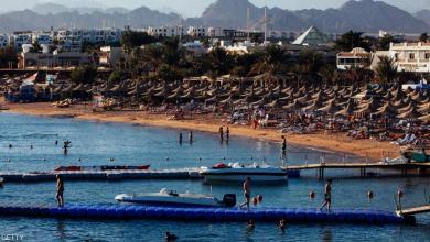 صورة مؤشرات على بدء تعافي قطاع الفنادق المصري