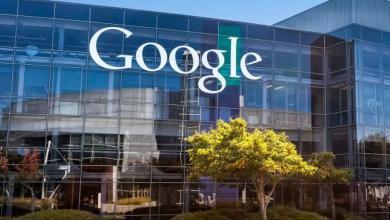 Photo of جديد غوغل.. برنامج يحوّل الكتابة اليدوية إلى نص رقمي