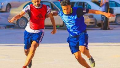 Photo of مباراة استعراضية في بنغازي تضم نجوم الأندية