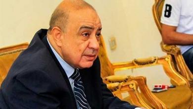 """صورة """"خارجية البرلمان المصري"""": ليبيا ضمن دائرة الأمن القومي لمصر"""