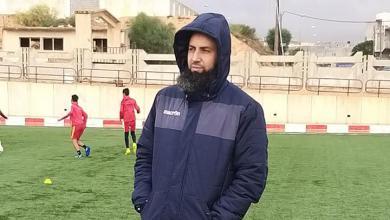 Photo of التونسي رزقي يستقيل من تدريب نادي ترهونة